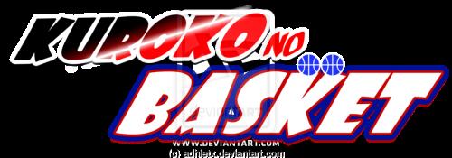Kuroko_no_basket_logo_by_adhietx-d57b0k9